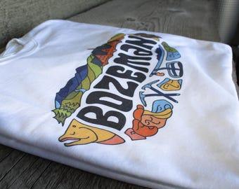 Bozeman T-Shirt