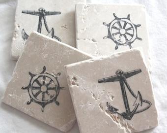 Nautical Coasters