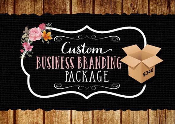 Custom business branding package, Logo and Label Designs, Web banner, Social Media Header, Watermark, Blog Banner, Brochure Design, Vector