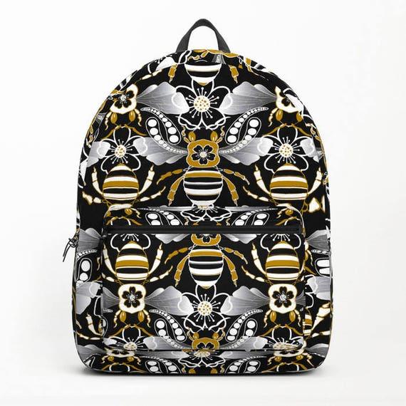 Beats & Bees Backpack
