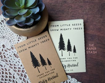 Printables diy gift tags seed packets pdf by thepaperstashdiy printable seed packets from little seeds grow mighty trees pdf template colourmoves