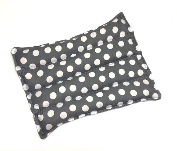 Spa gift, Rice Heat Pad, Microwaveable Heating Pad, Hot Cold Therapy, Heat pack