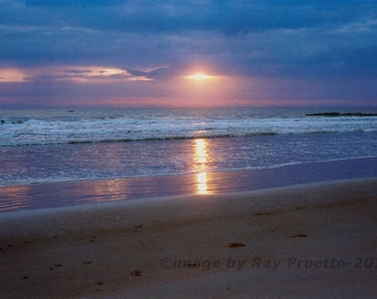 Flagler Beach Sunrise