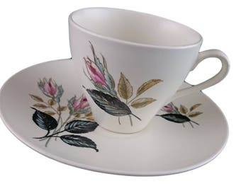Nightclub by  J & G MeakinTeacup and Saucer Duo