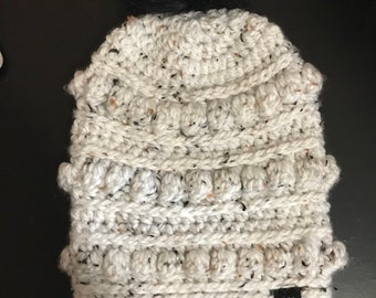 Adult slouchy hat/ beanie
