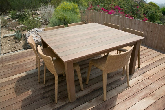 Attractive The Wright Ipe Table