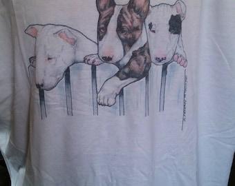 Bully Pups Nightshirt