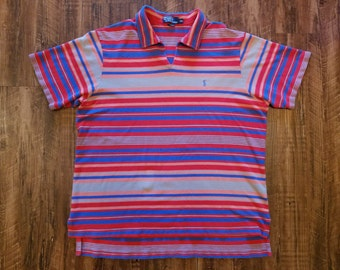 Crazy Colorful Polo by Ralph Lauren