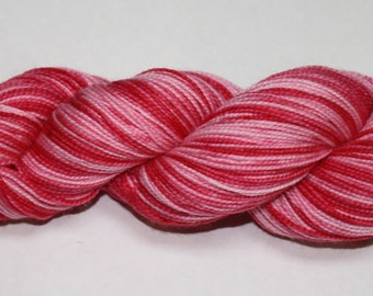 Love You to the Moon and Back Self Striping Sock Yarn
