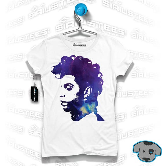 99efb5ba Prince Roger Nelson Men's T-shirt · Womens or Mens Prince Face