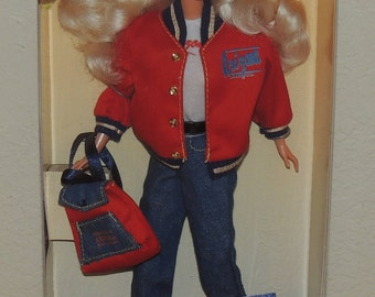 1996 The Original Arizona Jean Company BARBIE Special Edition NRFB