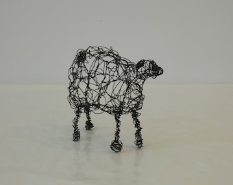 sheep wire