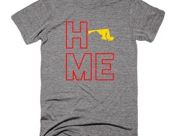Maryland Home Triblend Super-Soft T-Shirt
