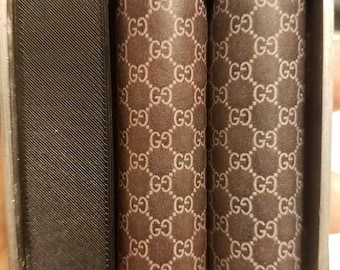 One Pair of 18650 Custom Battery Wraps - Swap Meet Gucci