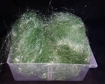 Sea green Angelina sparkle 1/4oz