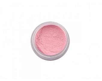 Pink glow powder box