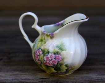 Fine Bone China  England Creamer