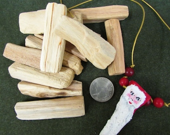 Driftwood 12 pc pkgd  by Gathered Co.
