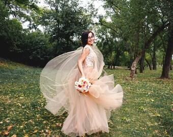 Wedding dress by IOLANNA
