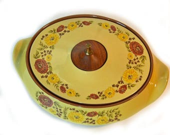 Sale Taylor Smith Taylor Indian Summer Covered Tureen