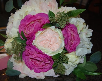Bridal Bouquet, Timeless