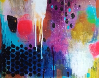 Abstract Art Abstract Painting Abstract Canvas Abstract Landscape Abstract Panorama Abstract Contemporary Art Abstract Wall Art Abstract Art
