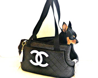DOG CARRIER-HANDMADE-pet carrier- and hand bag-pet carrier bags-pet carrier-beautiful and lovely dog carrier- comfortable pet carrier