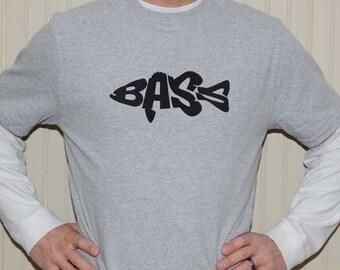 Bass T Shirt