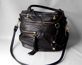 Okinawa bag in black