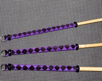 Set of 3 dragon canes