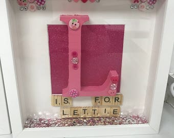Baby initial frame