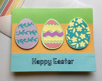 Easter Card -   PRICE REDUCED!