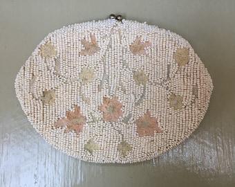 Beautiful Vintage Beaded purse 1920s style