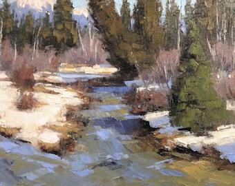 River Run Around