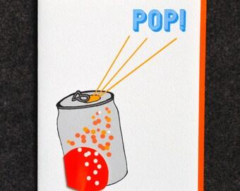 Soda Pop Dad