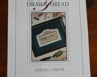 Spring Arbor by The Drawn Thread