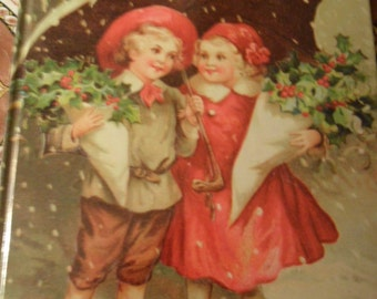 Christmas Craft Book - The Spirit of Christmas - 160 page book - Excellent condition