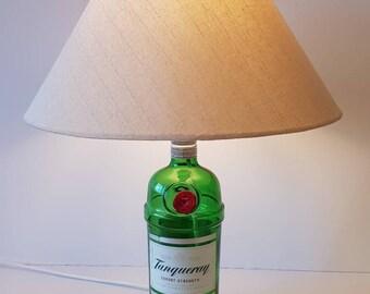 Tanqueray GIN lamp
