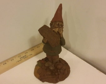 Tom Clark Gnome, Al R. Gee, Cairn Studio Item #56, 1988
