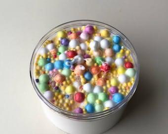 Captain Crunch Slime  BEST SELLER!!