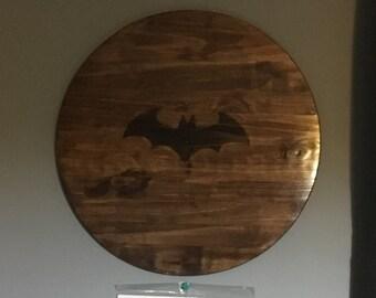 Batman sign