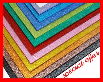 DISCOUNT Plexiglas panels glitter 200 x 300 x 3 mm, Acrylic sheets PMMA with glitter suitable for lasercut in discount!