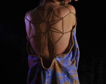 kyramade suncatcher dress