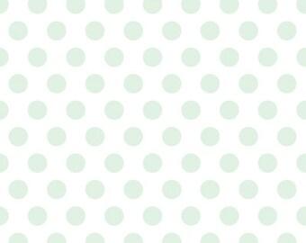 4'x6' Polka Dot Vinyl Backdrop for Dessert Table / Photo Booth / Photographer
