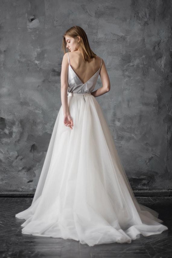 Ziemlich Voller Rock Hochzeitskleider Galerie - Brautkleider Ideen ...