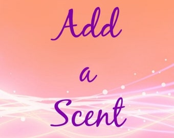 Add A Scent - custom scented nail polish