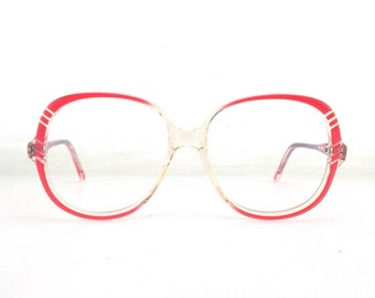 80s. vintage. eyeglasses. for women. women. round. eye glasses. oversized. eyeglass frames. retro. pink. fashion.  54[]18 140