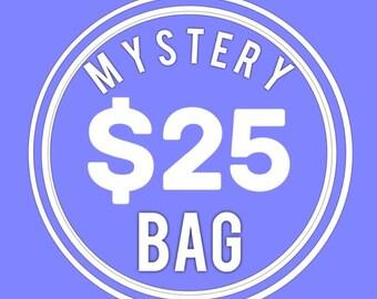 Mystery Bag!