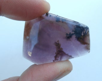 62.3ct Rare Amythyst Sage
