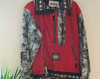 Vintage Obermeyer Ski Jacket Size Juniors XL